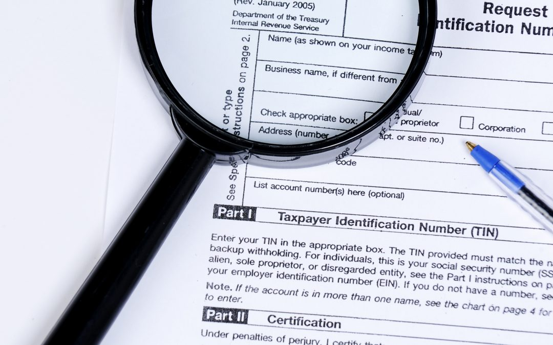 Businesses: Get ready for the new Form 1099-NEC