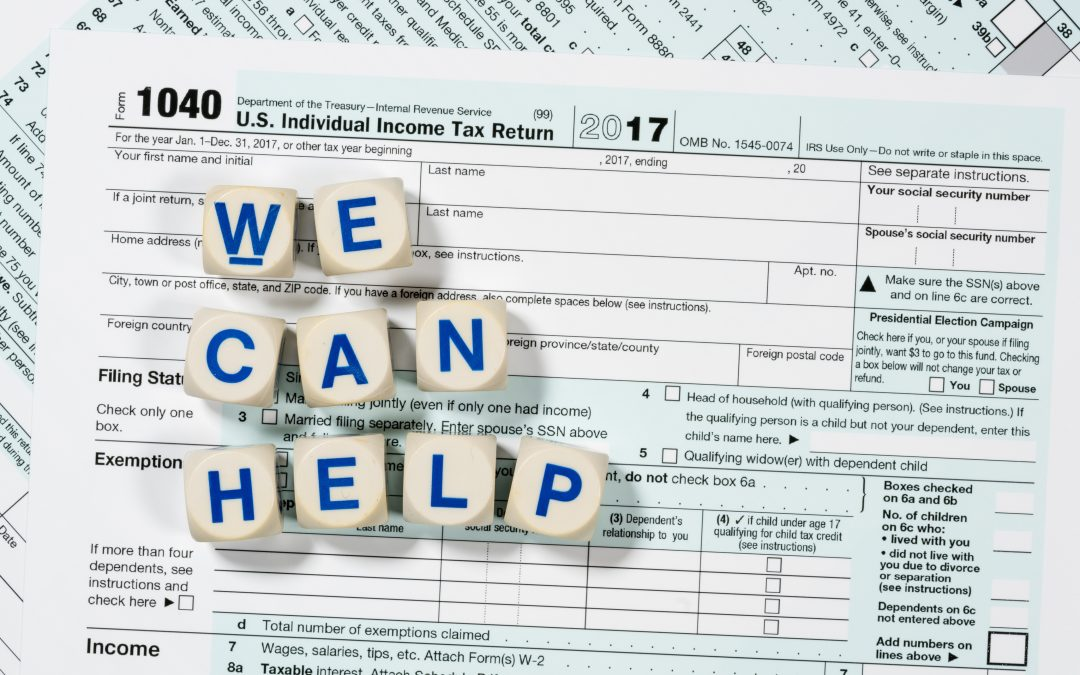 What you should do if you get a letter or notice from the IRS