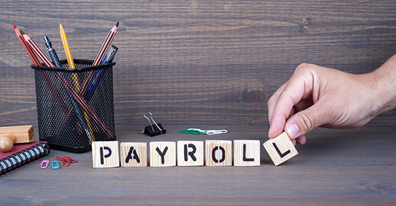 Updated guidance on the employee payroll tax deferral